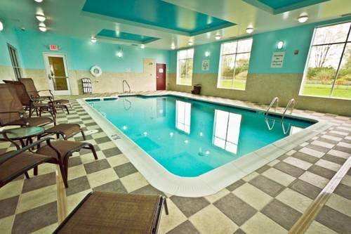 hotel Holiday Inn Christiansburg Blacksburg