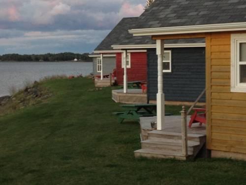 hotel Sunrise Shore Marina & Cottages