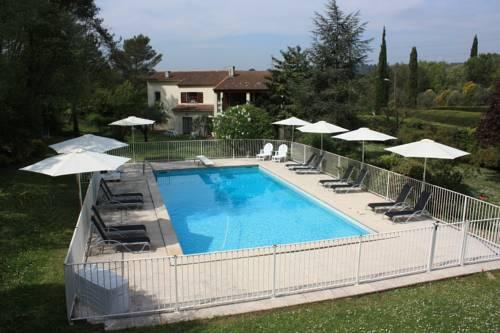hotel Villa Manon