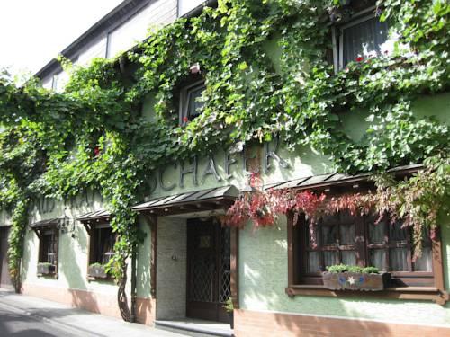 hotel Weingut Franz Schäfer