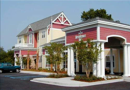 hotel Residence Inn By Marriott Charleston Mt. Pleasant