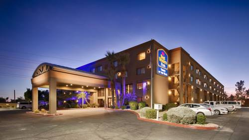 hotel Best Western Plus Tempe by the Mall