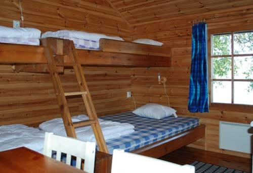 hotel Emolahti Camping