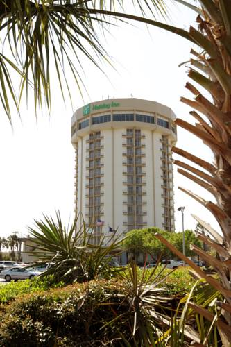 hotel Holiday Inn Charleston-Riverview