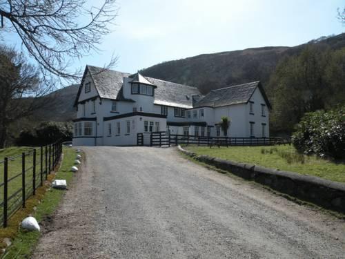 hotel Lochranza SYHA Hostelling Scotland