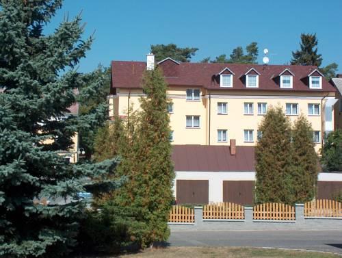 hotel Hotel Jitřenka