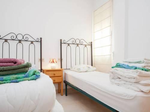 hotel Holiday home Casas Nordicas - Alicante