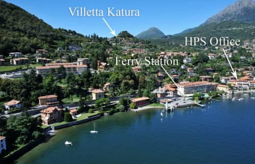 hotel Villetta Katura