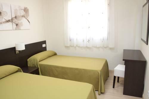 hotel Hostal Granado