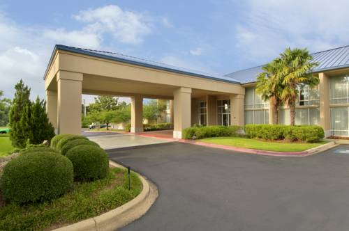 hotel Rodeway Inn & Suites Shreveport