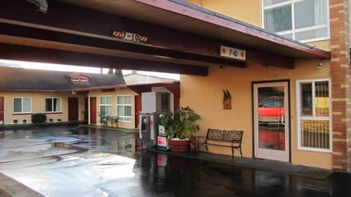 hotel Fir Grove Motel