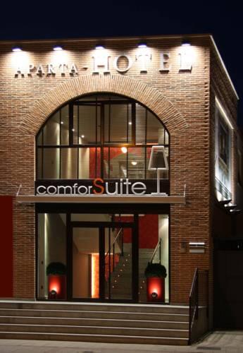 hotel Aparthotel Comforsuite