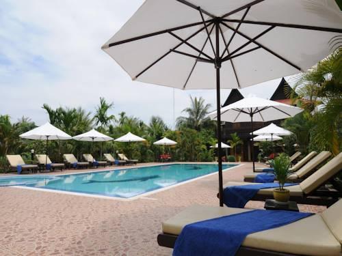 hotel Dara Reang Sey Angkor Hotel