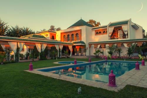 hotel Villa Des Ambassadors