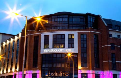 hotel Limerick City Hotel