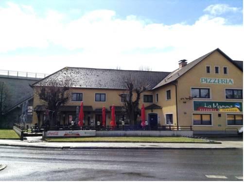 hotel Pension La Mamma