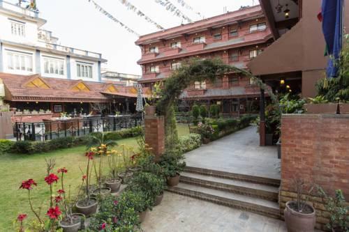 hotel Hotel Siddhi Manakamana