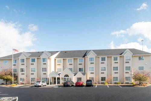 hotel Microtel Inn and Suites North Canton