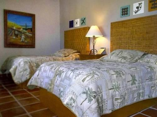 hotel Bahia Vacation Villas