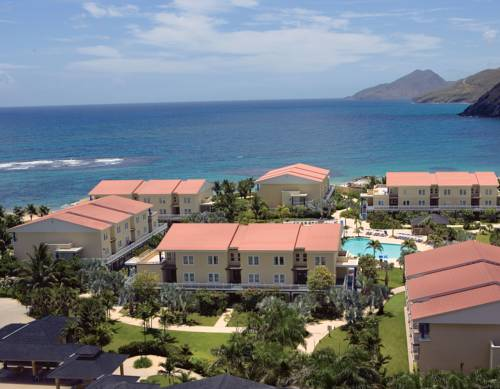 hotel Marriott Vacation Club St Kitts