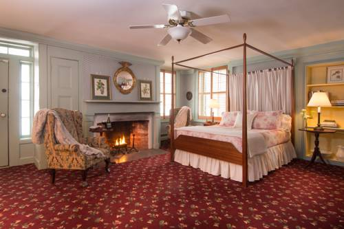 hotel Peach Grove Inn