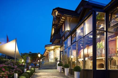hotel Hotel Waldheim