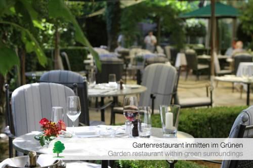 hotel Engimatt City-Gardenhotel