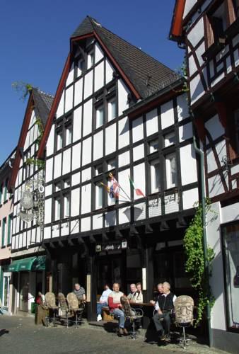 hotel Hotel Restaurant Wolfsschlucht