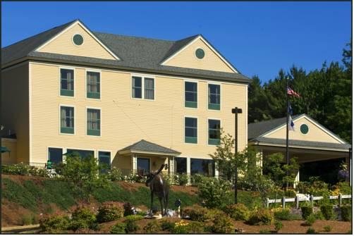 hotel Hampton Inn Freeport/Brunswick