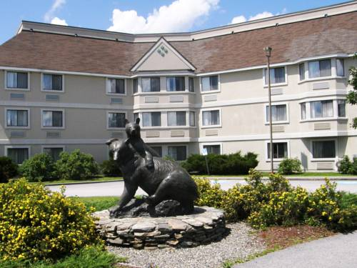hotel Black Bear Inn Conference Center and Suites