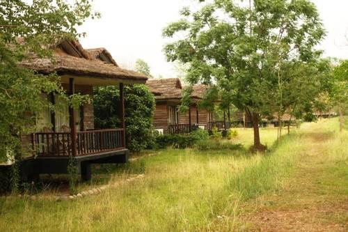 hotel Tigerland Safari Resort