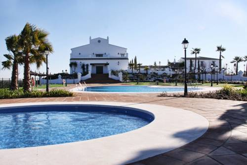 hotel Hotel Cortijo De Ducha