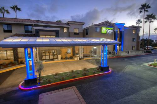 hotel Holiday Inn Express Hotel & Suites Carlsbad Beach
