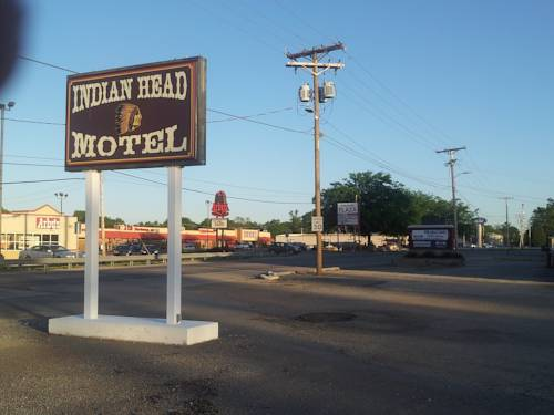 hotel Indian Head Motel