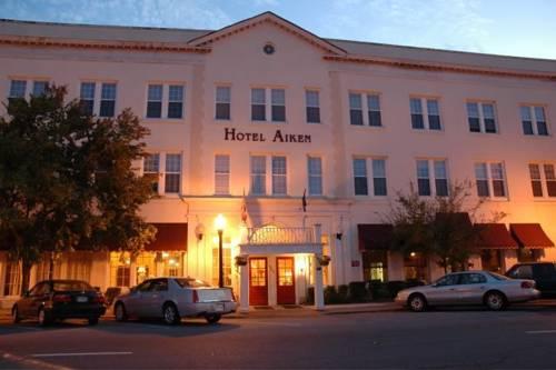 hotel Hotel Aiken
