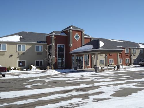 hotel Howard Johnson Inn & Suites Oacoma