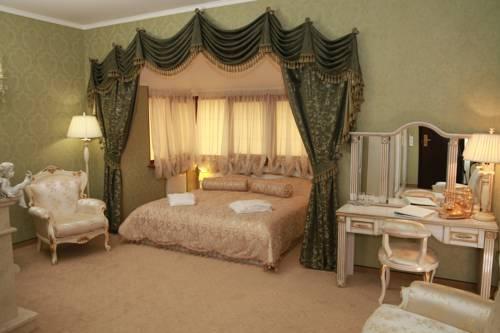 hotel Tsargrad Hotel