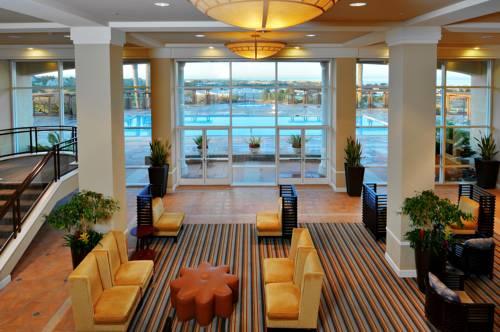 hotel Grand Pacific Palisades Resort & Hotel