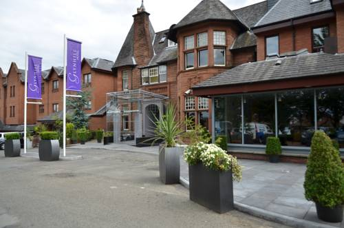 hotel Glynhill Leisure Hotel & Conference Venue