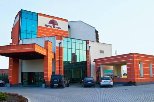 hotel Hotel Novum & Spa
