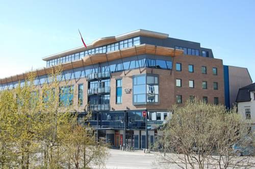 hotel Thon Hotel Harstad