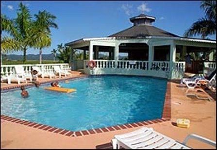 hotel Hidden Paradise Resort