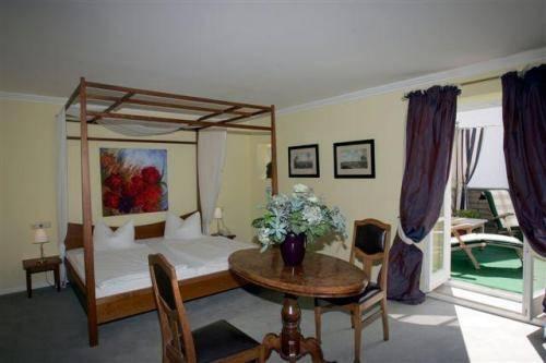 hotel Altstadthotel Bad Griesbach