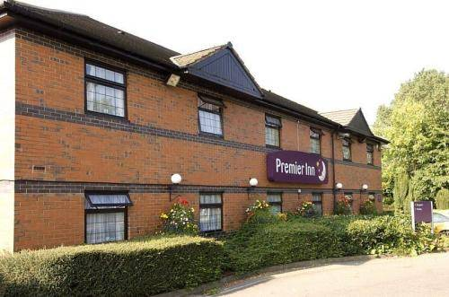 hotel Premier Inn Cannock South