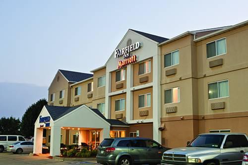 hotel Rodeway Inn Wichita Falls