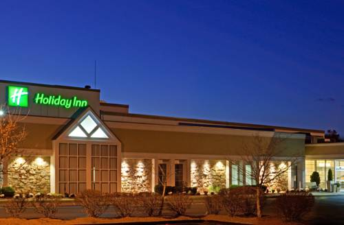 hotel Holiday Inn Mansfield-Foxboro Area
