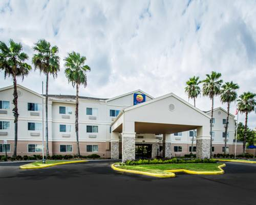 hotel Comfort Inn Plant City - Lakeland