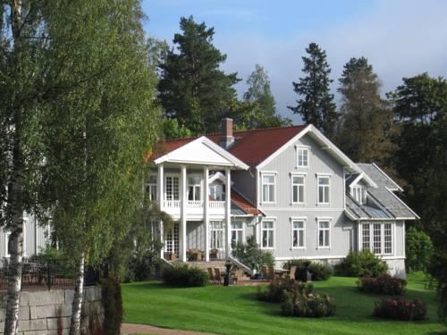 hotel Losby Gods Manor