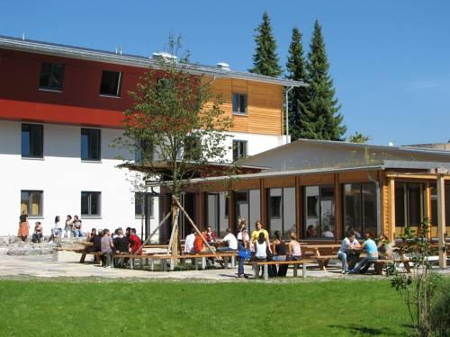 hotel Jugendherberge Garmisch-Partenkirchen