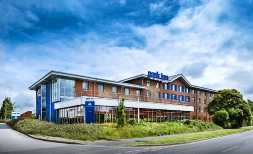 hotel Park Inn by Radisson Birmingham Walsall